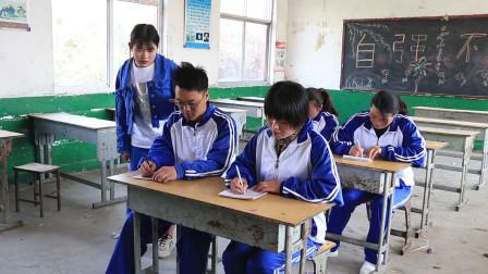 老师让学生填写家长职业,发现学生的家长都大有来头!结局太逗了