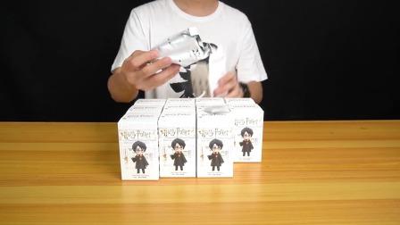 哈利波特盲盒:这也太刺激了!
