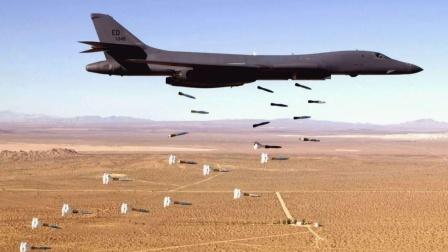美国上个世纪一款轰炸机,是B-2隐身轰炸机的前身,现仍不过时