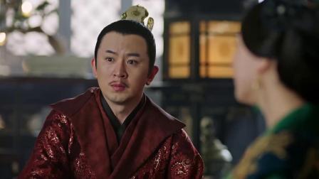 上阳赋:太后馊主意不断,妈宝男皇帝乖乖听从?