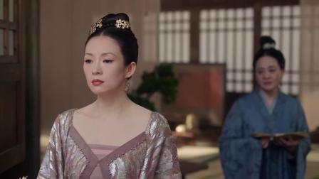 上阳赋:王儇对于世子治水很是看好,劝徐姑姑放宽心态
