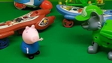乔治把所有的小车拿出来玩,灰灰和大宇都来借,最后谁没还呢