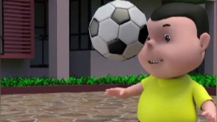 足球:我先走,你们断后!