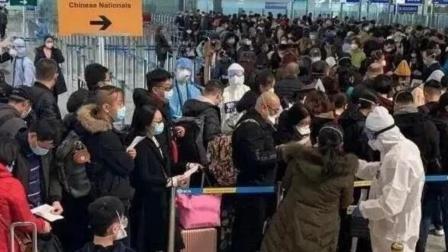 """又掀起一股""""归国""""潮,美籍华人仅交250元,就要求恢复中国籍"""