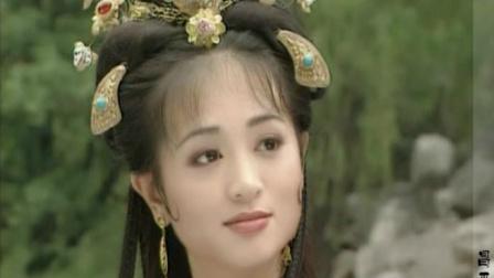 提琴仙女:毛阿敏《相思》电视剧《西游记后传》主题曲 曲:三宝 小提琴独奏:付梦云