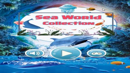 海洋生物消消乐  游戏