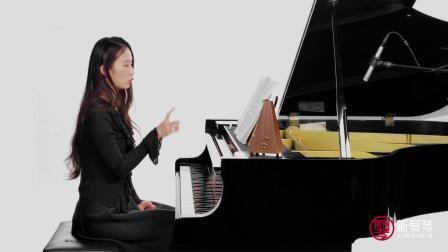 哈农钢琴练指法课堂 第36课:哈农第二部分 练习36