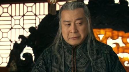 他是秦朝的第一太监,逼迫皇帝自杀,最后却被灭三族