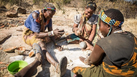 每天睡到自然醒,一天只做一件事,世界上最自由的部落给你答案