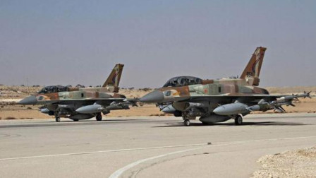 六日战争,以色列空军使用改装的幻影战机,摧毁416架埃及战机