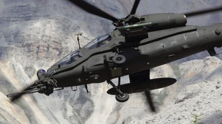 """意大利从越战得到的启发,自研""""猫鼬""""直升机,却并无卖点"""
