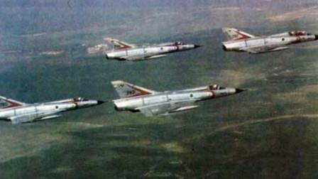 """六日战争中的""""焦点行动"""",以色列空军,打得对手措手不及!"""