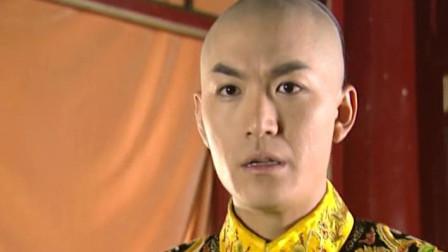 蒙古皇帝下令束装以备,一旦清朝皇上不迎娶公主,马上兵戎相见