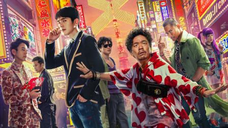 春节档7部大片:陈思诚《唐探3》排第1,刘德华仅排倒数第2?
