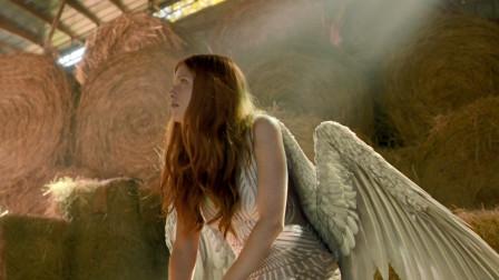 天使的一根羽毛被人类偷走,谁得到那根羽毛,就能死而复生