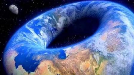 """中国天眼发现""""新地球"""",上面有水有植物,专家却大呼不能去"""