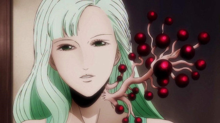 女孩被男友咬伤后,脖子上长出一棵树,竟然抽走了她的血液!