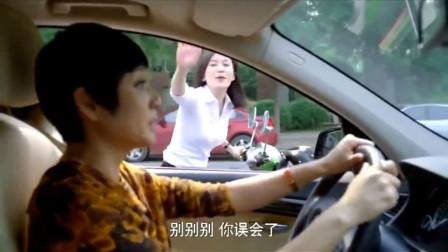 大丈夫:美女骑电动车追宝马,被当成碰瓷的,结果因祸得福受赏识