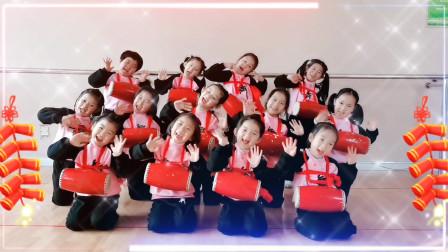 春天校区2021年春节学生新年祝福合辑