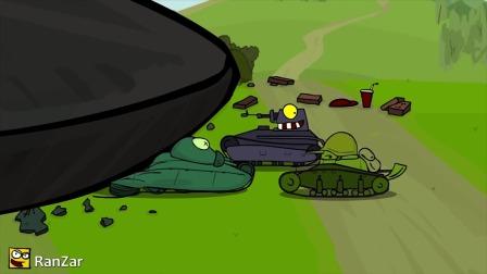 坦克世界:飞行坦克