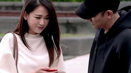 街边偶遇刘德华,谁知偶像给她留了一个电话,打过去泪目了