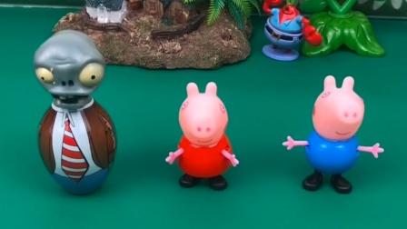 智趣玩具故事:给小朋友们发洗澡盆了