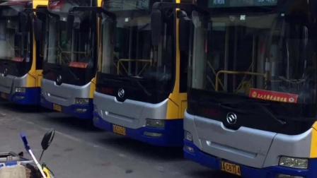 应对降雨 北京公交将根据道路情况采取绕行停驶等措施