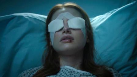 谷阿莫:她失明后以为的一切,竟然都只是旁人的谎言、和她自己的想像,那真相是什么《迷盲》