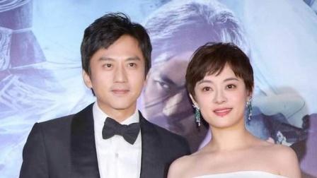 邓超孙俪十几年恩爱如初,娱乐圈模范夫妻。