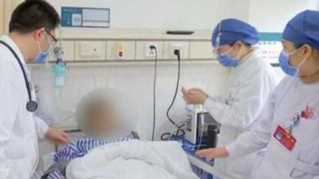 感冒喝红糖姜茶不就医 22岁女孩患上严重肺炎#酷知#