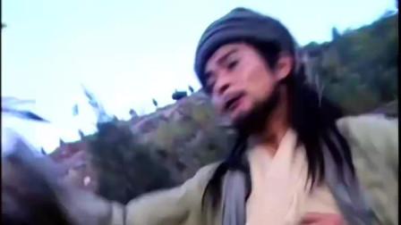 无酒不乔,放大招了,峰这是我最喜欢的乔峰,越战越勇