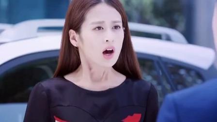 舒克与桃花:千金小姐威胁男友不成反被男友数落一顿
