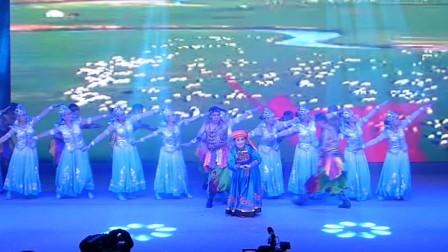 天坛周末7965 舞蹈《母亲河》北京开心艺术团