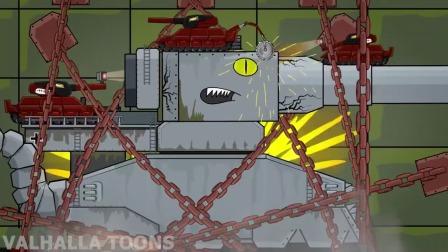 坦克世界:坦克维修
