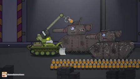 坦克世界:坦克治疗