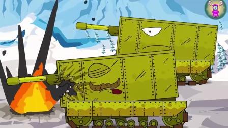 坦克世界:坦克来了