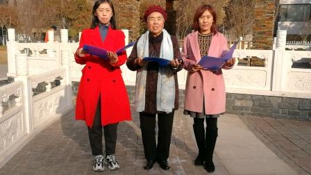 朗诵:《七律  人-民解放军占领南京》  毛泽东