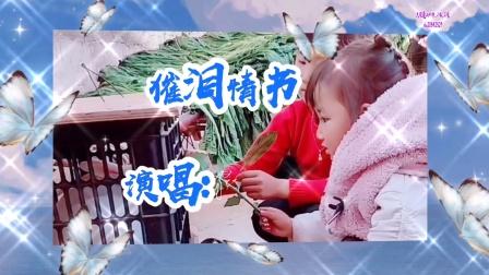 《催泪情书》-演唱:倪尔萍-大理巍山