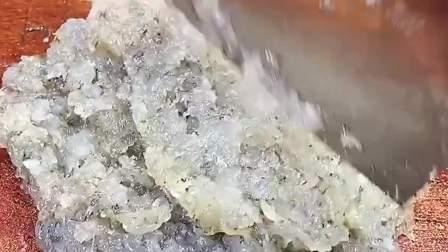 天冷来一碗虾滑粉丝煲,暖心又暖胃