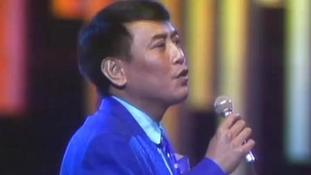 经典粤语歌曲:一生之中,谁没痛苦,得失少不免!