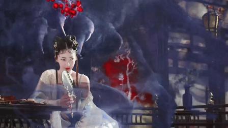 王丽坤×演绎妖娆美艳蜘蛛精,确实惊艳到我了