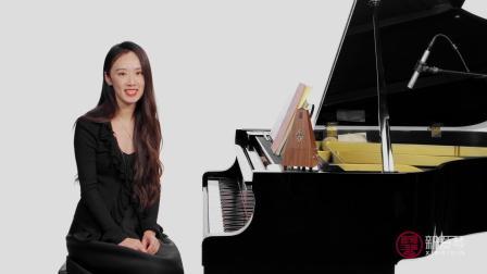 拜厄钢琴基本教程 第36课:双手练习·第21课