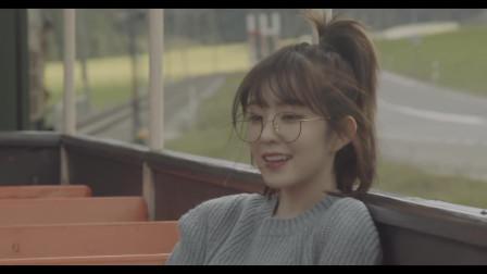 韩国女团Red velvet裴珠泫、姜涩琪个人vlog