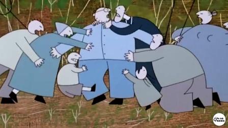 一个只有16人的村子,却上演现实版七宗罪【热剧快看】