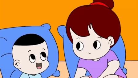爆笑宝宝动漫: 又玩套路