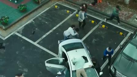 20年最新丧尸片《活着》致命病毒席卷韩国,整座城市仅剩两人