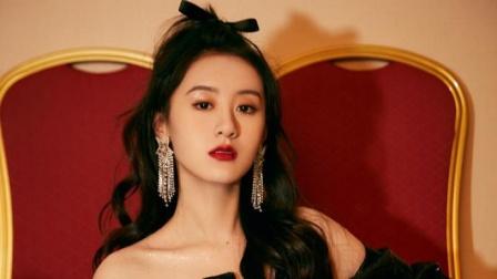 《琉璃》袁冰妍首秀走出国际范,这气势也太入迷了