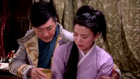 龙门镖局最悲情一幕,盛秋月为救朋友,身负重伤