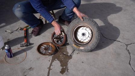 电动车电机霍尔故障怎么维修?教你一招简单又省钱,自己都能搞定