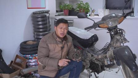 摩托车离合器分离不清的原因你知道吗?行内老师傅告诉你答案